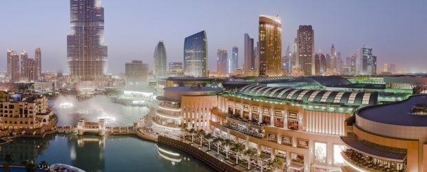 Шопинг в Дубае: что и где купить в Арабских Эмиратах