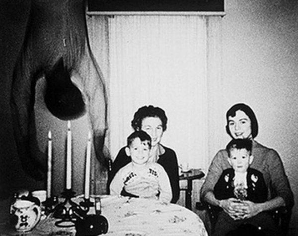 Семейство Купер