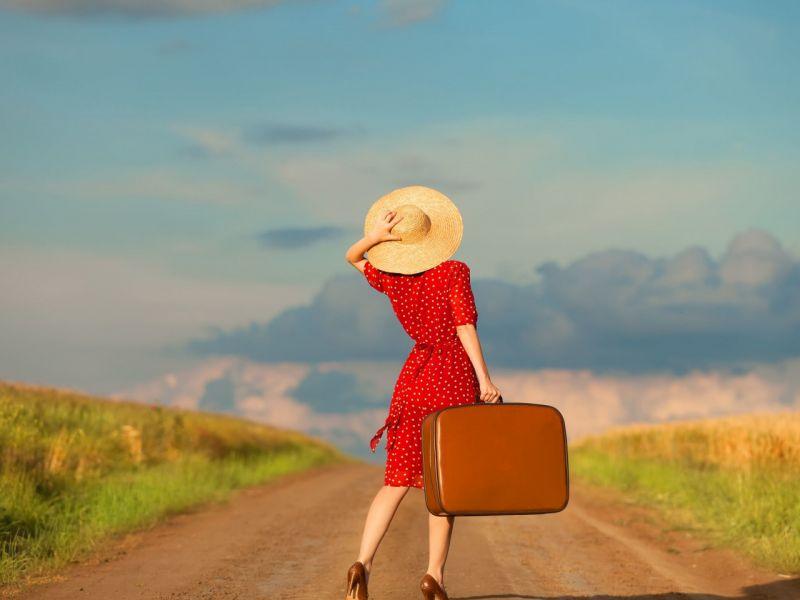 Тест: Определи, к какому типу путешественников ты относишься?