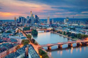 Лучший город для работы в Германии