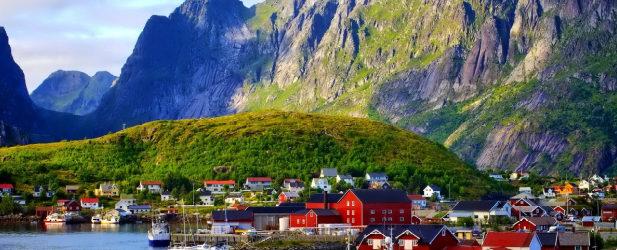 Стоит ли ехать работать в Норвегию