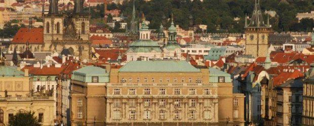 Карлов Университет Прага
