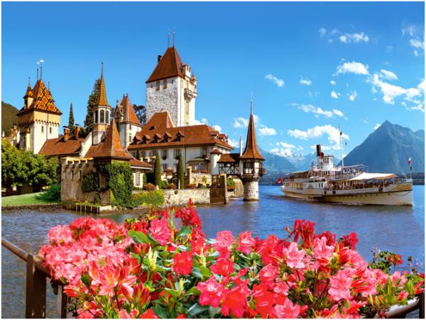 Чем привлекательна Швейцария в качестве страны для постоянного места жительства?